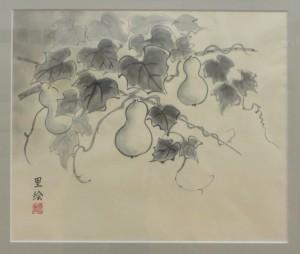 展示会(26日) 015(水墨画部)02